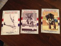Olympic Jumping Events Cards
