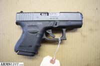For Sale: Glock 26 Gen 4 with Three Mags, Box, Straps & Documents $499.00