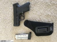 For Sale: 40 Caliber Smith & Wesson Shield