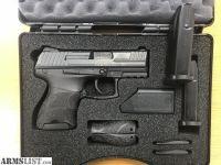 For Sale: HK P30 SK V1 LE