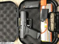 For Sale: Glock 43 like new!