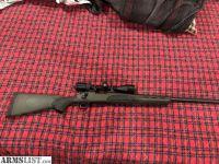 For Sale: Remington 700vtr 243