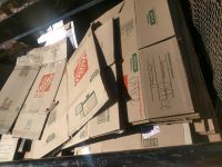 Large Assortment of Moving Boxes