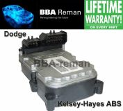 Find Dodge Kelsey Hayes ABS Module Repair Service Ram anti lock brake ecu motorcycle in Taunton, Massachusetts, United States, for US $65.00