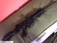 For Trade: CZ Bren 805 black