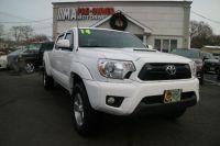 2014 Toyota Tacoma 4WD Double Cab LB V6 AT (Natl)