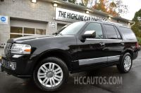 Used 2011 Lincoln Navigator 4WD 4dr, 79,062 miles