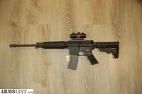 For Sale: Used Bushmaster Carbon 15 (ICN7089)