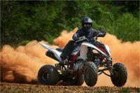 2018 Yamaha Raptor 700R SE Sport ATVs Fayetteville, GA