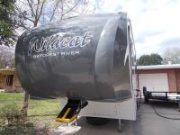 2014 Forest River Wildcat eXtraLite 293REX