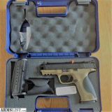 For Sale: SMITH & WESSON M&P 9 FDE