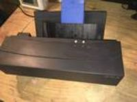 Alps MD-5000 Standard Thermal Printer