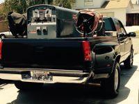Welder rig truck for sale