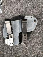 For Sale: Gcode INCOG Glock 43