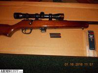 For Sale: Marlin 25 N rifle