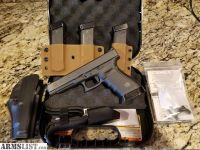 For Sale/Trade: Glock 41 idpa cdp competition setup