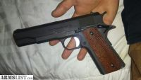 For Trade: Hi standard 1911 45acp
