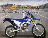 $4,999, 2016 Yamaha WR250R