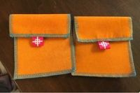 Small Jewelry Pouches