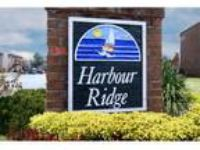 Harbour Ridge Apartments! (2 BR 2 BA)