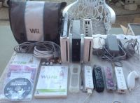 Nintendo Wii stuff for sale