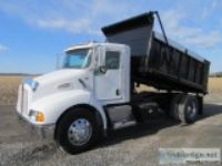 Dump Truck Financing without Perfect Credit