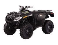 2018 Textron Off Road Alterra VLX 700 EPS Sport-Utility ATVs Shawano, WI