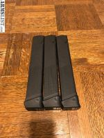 For Sale: Glock 9mm 33rd Mags