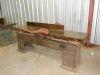 Heavy duty woodworking (Ranburne al)
