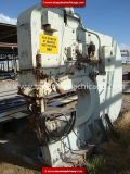 BUFFALO mechanical punch 105 Ton