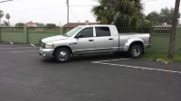 07 dodge 3500 dually 5.9 possible finance (Galveston )