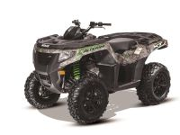 2017 Arctic Cat Alterra 700 XT EPS Utility ATVs Mandan, ND
