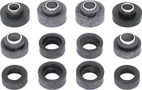 Purchase Camaro & Nova Subframe + Radiator Support Bushings KIT motorcycle in Douglasville, Georgia, US, for US $47.00