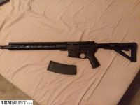 For Sale/Trade: Psa pa15 ar15