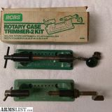 For Sale: Reloading Tools