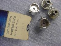 Find Ford 1972-1983 Models NOS Outer Radio Knobs motorcycle in Girard, Ohio, US, for US $4.99