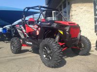 2018 Polaris RZR XP Turbo EPS Dynamix Edition Sport-Utility Utility Vehicles Bellflower, CA
