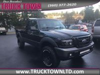 2006 Ford Ranger 4WD Supercab FX4 Level II 4d