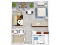 Bricks Perimeter Center - Studio 2