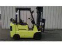Forklift Mitsubishi Propane