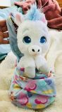 New without tags Disney babies Pegasus baby