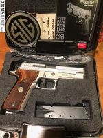 For Sale: Sig P226 Alloy Stainless Elite