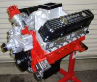 Find MOPAR DODGE 512 - 675 HORSE COMPLETE CRATE ENGINE/PRO-BUILT/ 426 440 528 NEW BBM motorcycle in Wittmann, Arizona, United States, for US $11,590.00