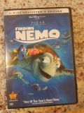 Collector's edition Finding Nemo (2 disks)