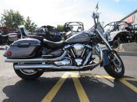 $9,199, 2014 Yamaha Road Star Silverado S