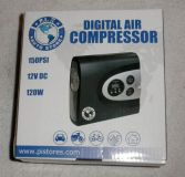 Band New - Digital Air Compressor for Tire