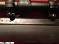 For Sale: Ruger American - .308 with extras