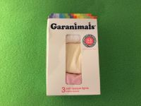 Garanimals 3 Pack Opaque Tights. Size 0-6 Months. New in Box
