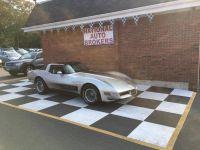 Used 1982 Chevrolet Corvette 2dr Hatchback, 103,000 miles