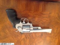 For Sale/Trade: Smith & Wesson 629